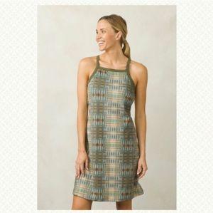 Prana Strappy Athletic Dress Size Xs